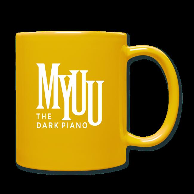 Mug Dark Piano