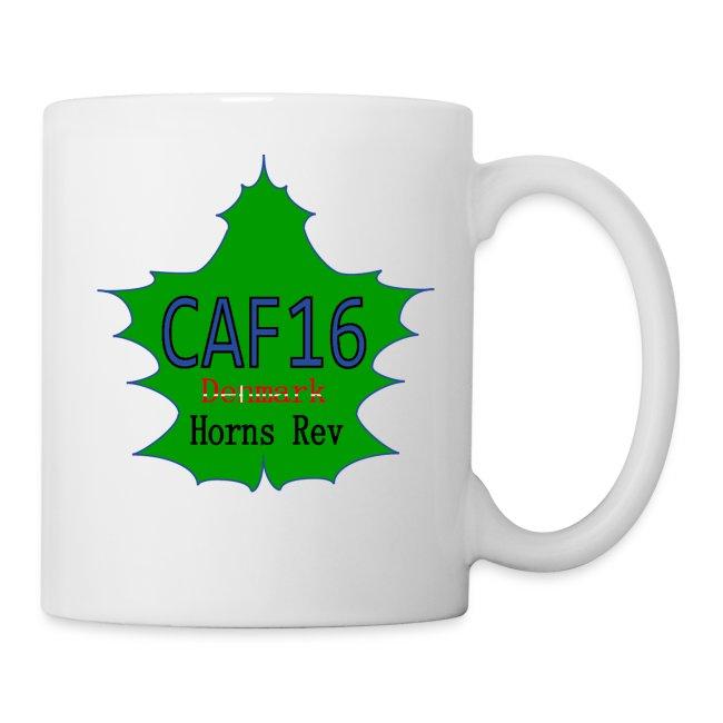 Coffee16 - logo and patrole