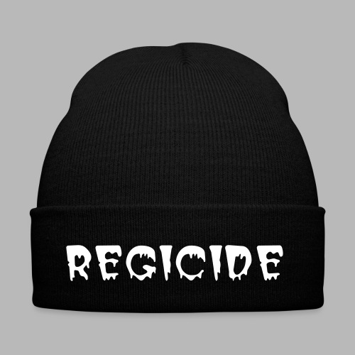 REGICIDE BEANIE - Winter Hat