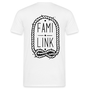 Math Link  - T-shirt Homme