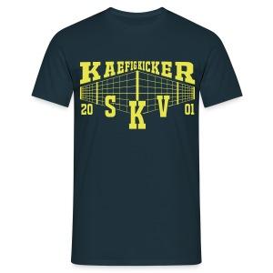 Käfig Kicker Shirt - Männer T-Shirt