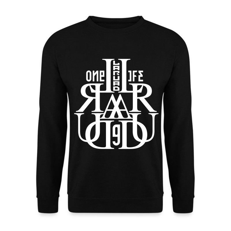 17 - Men's Sweatshirt