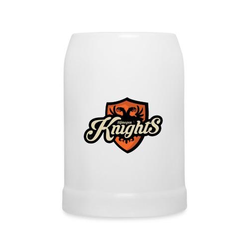 Nijmegen Knights Beer Mug - Bierpul