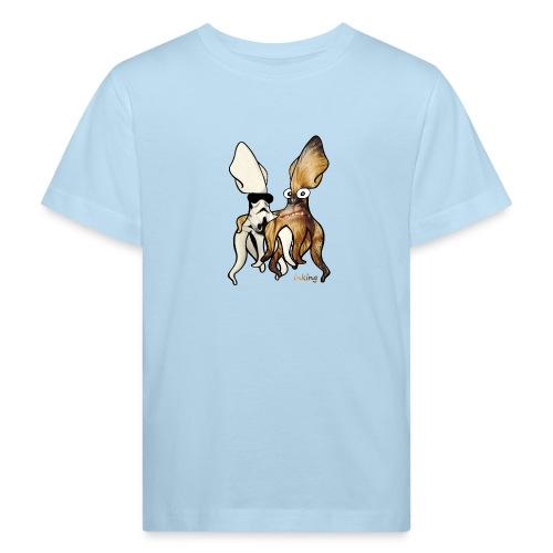 Bio Tshirt Pacifique KID - T-shirt bio Enfant