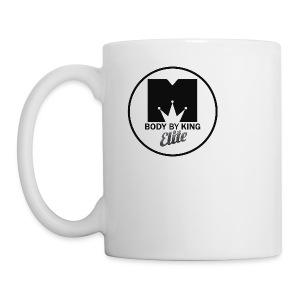 BodyByKing  Elite Mug - Mug