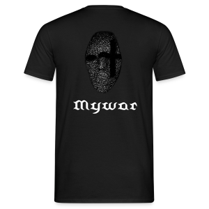 Mywar Pix Shirt Men - Männer T-Shirt