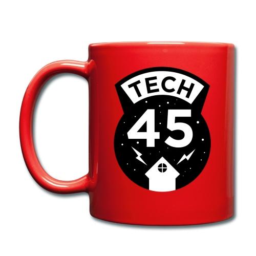 Tech45 logo-mok - Mok uni