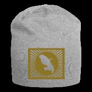 Casquettes et bonnets ~ Bonnet en jersey ~ MARTINIQUE SHINING