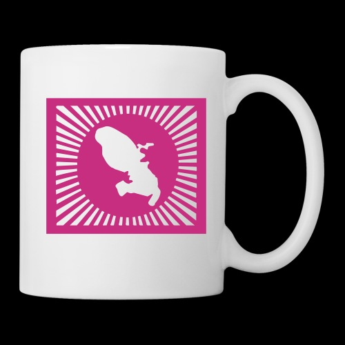 customize Martinique accessories - Mug