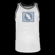 Vêtements de sport ~ Maillot de basket Homme ~ MARTINIQUE SHINING