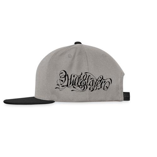 Hill Slayer Cap - Snapback Cap