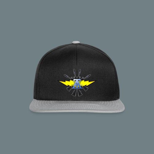 TA M4 Flash SnapBack Cap - Snapback Cap