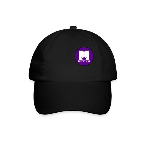 BodyByKing Cap - Baseball Cap