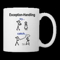 Java Exception Handling Tasse