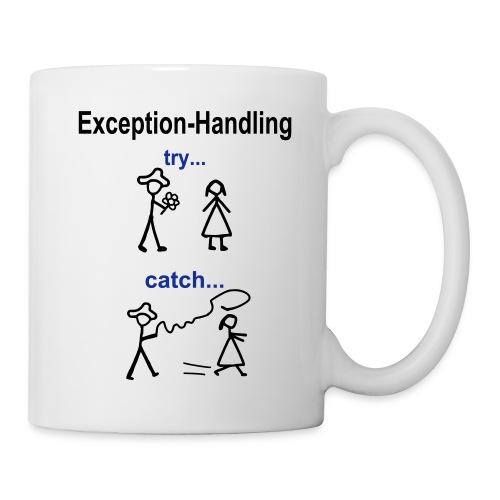 Java Exception Handling Tasse - Tasse