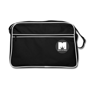 BoidyByKing Retro Bag - Retro Bag