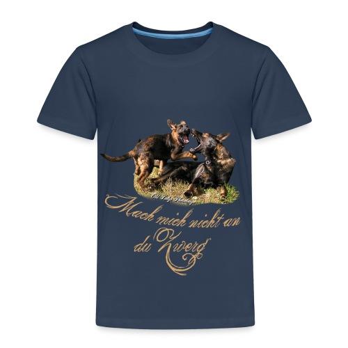 E. hell s - Kinder Premium T-Shirt