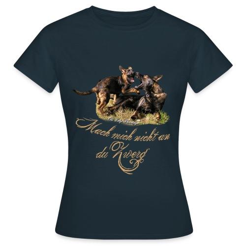 E. hell s - Frauen T-Shirt