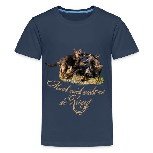 E. hell s - Teenager Premium T-Shirt