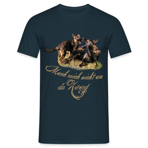 E. hell s - Männer T-Shirt
