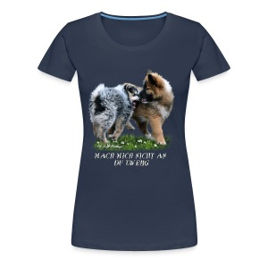 E.h. - Frauen Premium T-Shirt