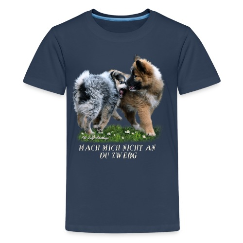 E.h. - Teenager Premium T-Shirt
