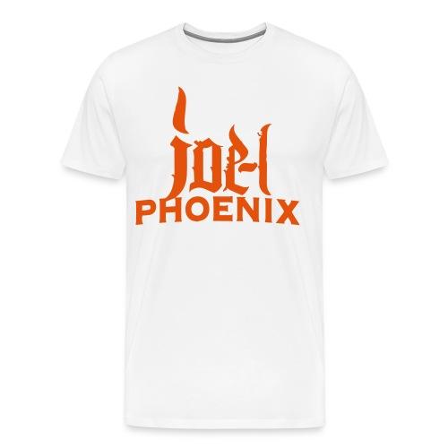 T-Shirt Joe-L - Männer Premium T-Shirt