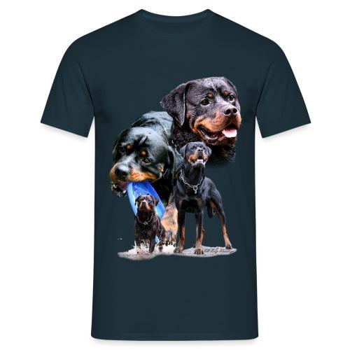 M.P. - Männer T-Shirt