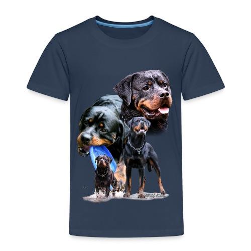 M.P. - Kinder Premium T-Shirt