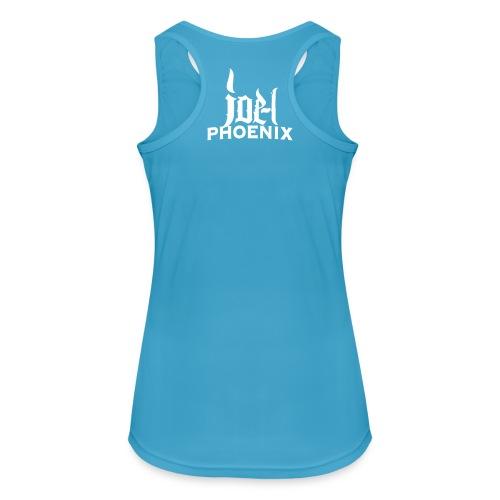Top-Frauen Joe-L - Frauen Tank Top atmungsaktiv