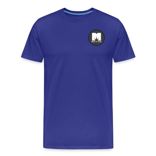 BodyByKing  Premium T - Men's Premium T-Shirt