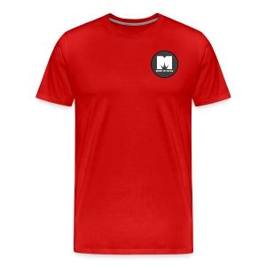 BodyByKing Premium T - Men's Premium T-Shirt