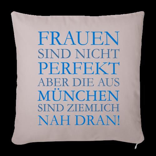 Frauen aus München (Blau)