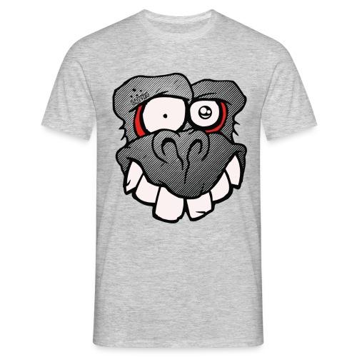 MONKEYFACE - Männer T-Shirt