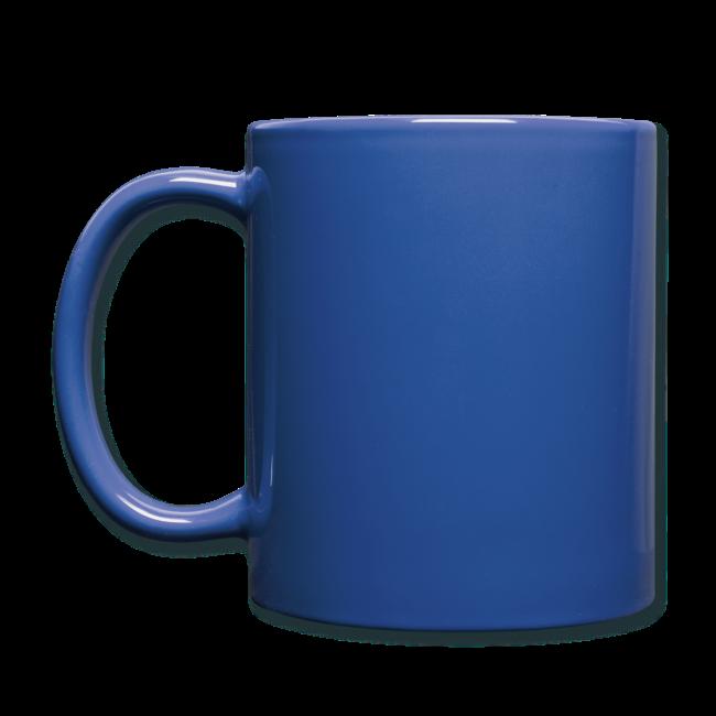 Frauen aus München (Hellblau) Tasse