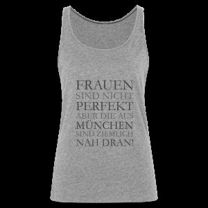 Frauen aus München (Grau)