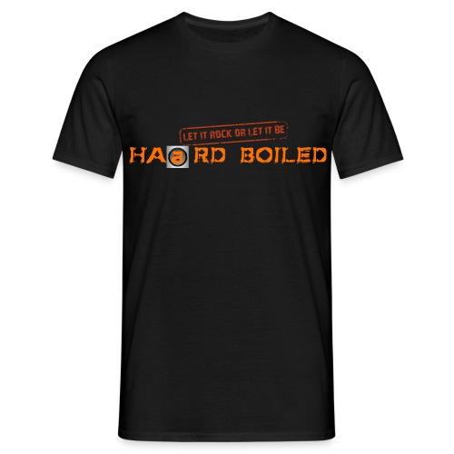 T-Shirt Let It Rock - Männer T-Shirt