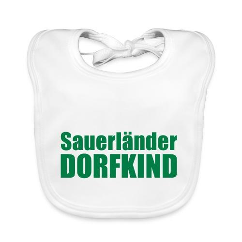 Dorfkind - Baby Bio-Lätzchen