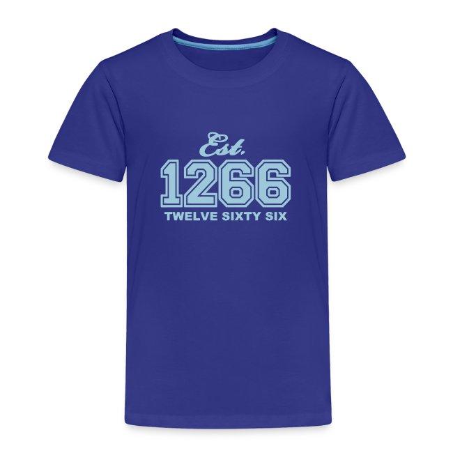 Kinder T-Shirt (Größen: 98/104 - 134/140)
