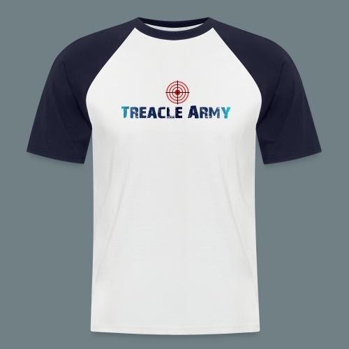 TA Baseball Tee - Men's Baseball T-Shirt