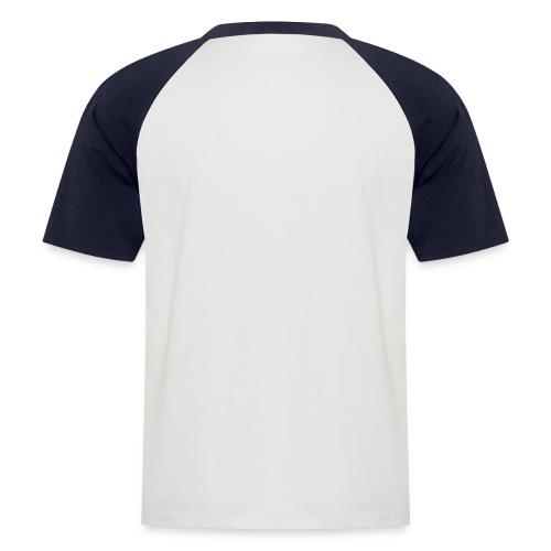 Euro Talk: Kortärmad t-shirt - Kortärmad basebolltröja herr