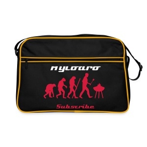 Hylodro Evolution - Retro Bag