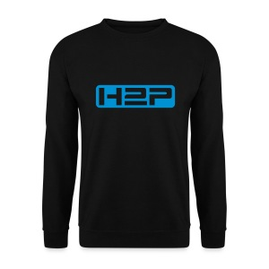 Sweat Classic homme H2P New Age (Logo bleu) - Sweat-shirt Homme