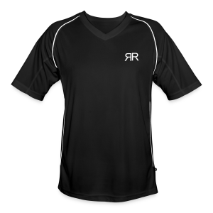 Royal RenKu Sports Shirt - Men's Football Jersey