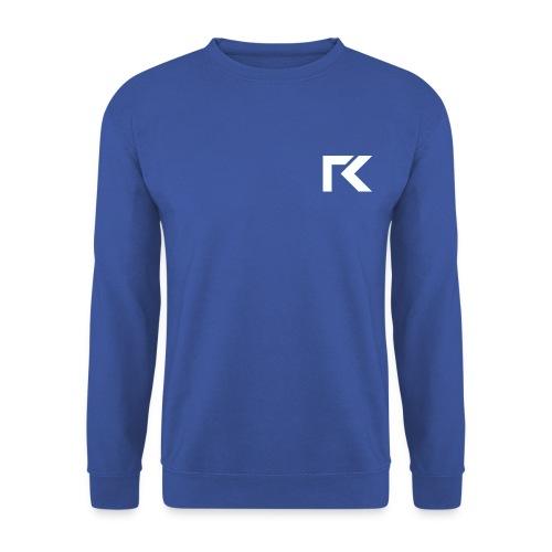 Men's Sweatshirt - Rxmsey Logo - Men's Sweatshirt