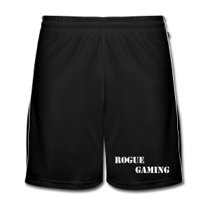 Rogue Gaming Sports Shorts - Men's Football shorts