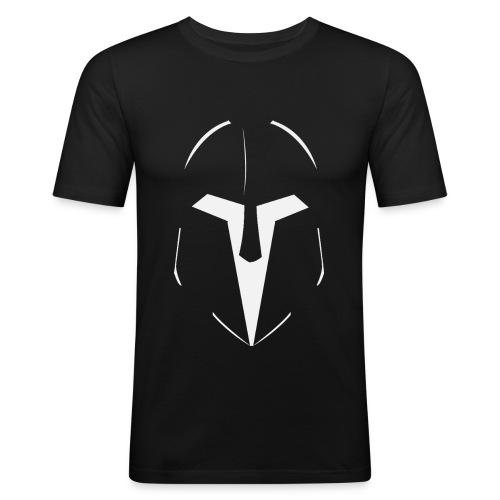 Hiden Warrior - T-shirt près du corps Homme