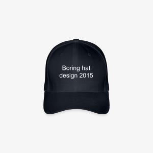 Generic Hat Design 2022 - Flexfit Baseball Cap