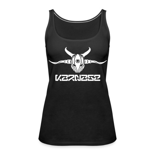 Karnage Top Woman - Women's Premium Tank Top