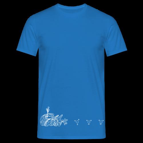 Wal - Männer T-Shirt